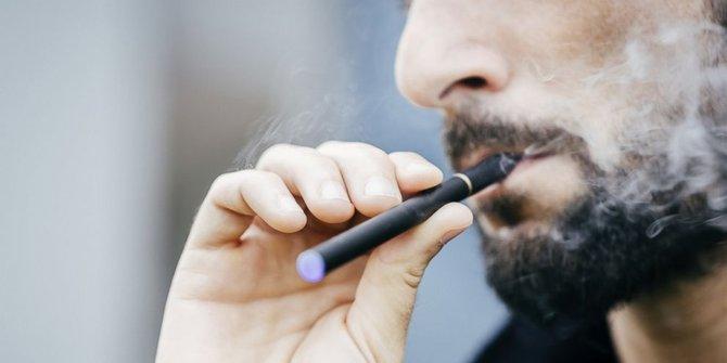 Rokok Elektrik atau Vape