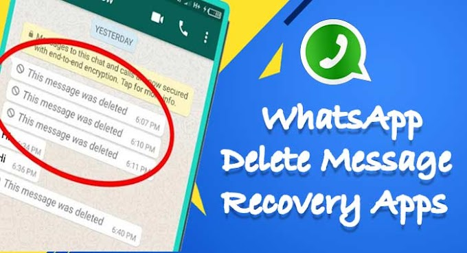 Best WhatsApp Delete Message Recovery Apps