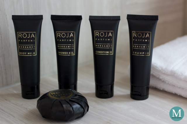 Roja Parfums by Roja Dove for Four Seasons Hotel