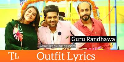 guru-randhawa-outfit-lyrics