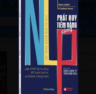 Phát Huy Tiềm Năng Cùng NLP (Tái Bản 2020) ebook PDF-EPUB-AWZ3-PRC-MOBI