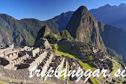 5 Landmark Wisata Dunia Yang Hits dan Paling Banyak dicari Netizen