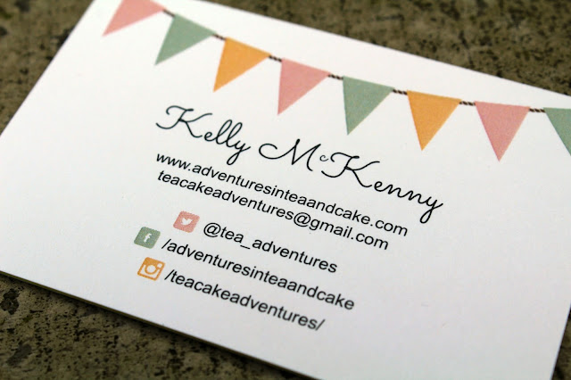 colour core business cards