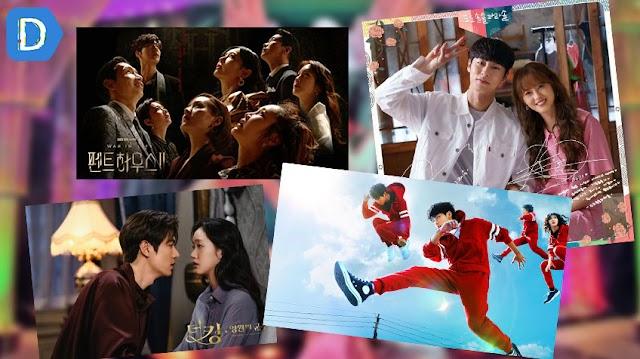 The Fantastic Movies Drama Korean in 2020 | Review in 2021