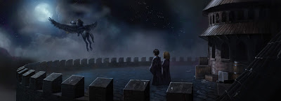 La fuga di Sirius e Fierobecco (Momento 4)