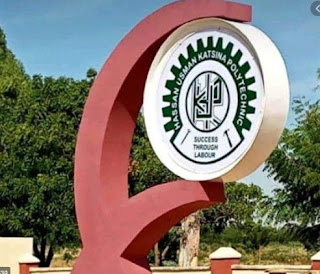 HASSAN USMAN KATSINA POLYTECHNIC COURSES AFFILIATED TO FEDERAL UNIVERSITY OF TECHNOLOGY MINNA COURSES, HUKPOLY, www.hukpoly.edu.ng