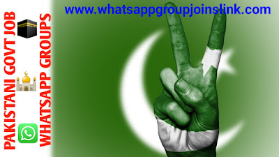 Join Pakistan Govt Jobs Whatsapp Group Joins Link