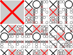 nneonneo's Optimal decision tree for player X in Tic-Tac-Toe