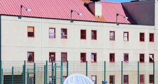 Justice. Un détenu lacère le visage d'un surveillant avec une lame artisanale à la prison d'Argentan