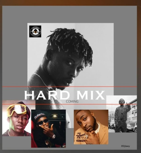 [Mixtape] DJ Lawy – Hard Coming