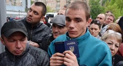 За кордоном працюють 18% працездатних українців