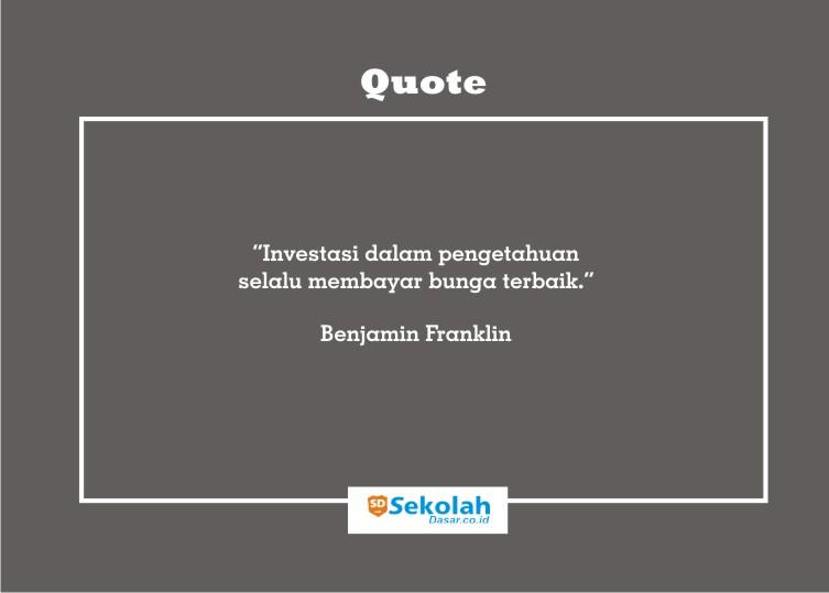 sumber quote pendidikan www.sekolahdasar.co.id<br/>quote bijak