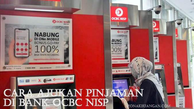 Pinjaman Bank OCBC NISP