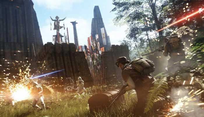 Download Star Wars Battlefront II 2017 Codex For PC
