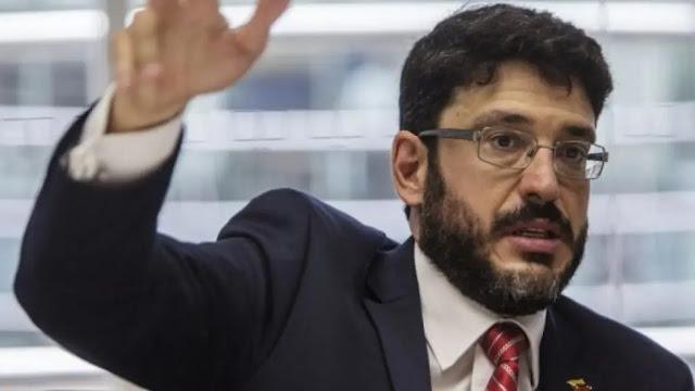 El Diario: Entrevista al Procurador Especial