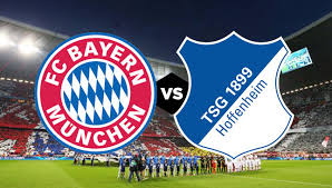 موعد مباراة بايرن ميونخ وهوفنهايم اليوم في الدوري الألماني والقنوات الناقلة