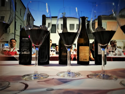 masterclass wine blogger saverio russo