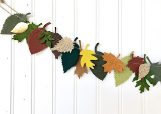 OnOccasionShop - The Five Best Etsy Stores for Minimalist Fall Decorations