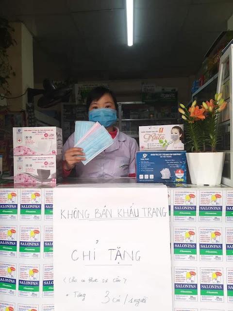 Virus corona Vũ Hán: Trục lợi trên nỗi sợ hãi của người dân