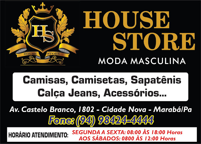http://www.folhadopara.com/2019/11/house-store-moda-masculina-veja-nossos.html