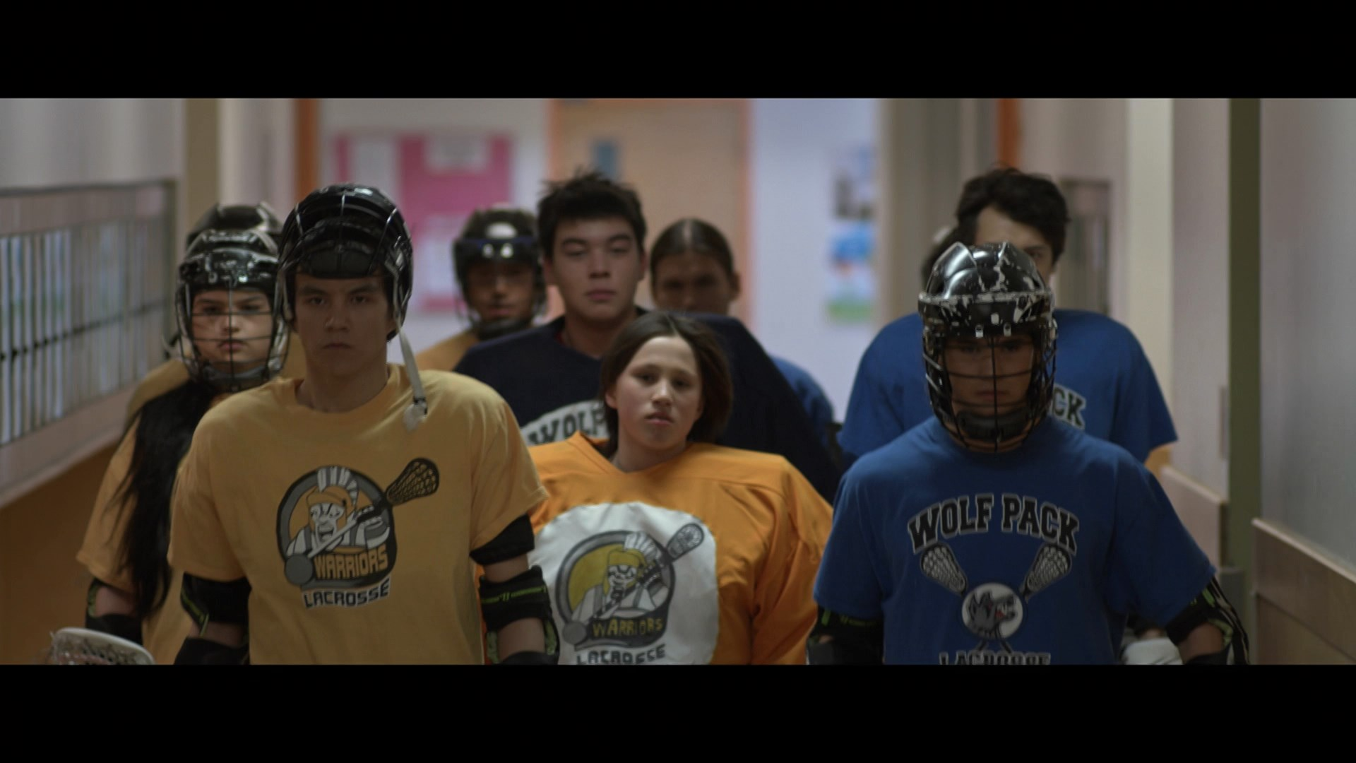 The Grizzlies (2018) 1080p WEB-DL Latino