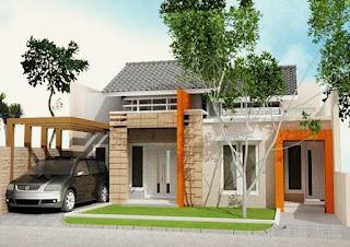 Rumah telah menjadi salah satu kebutuhan pokok bagi semua orang desain rumah minimalis dengan garasi