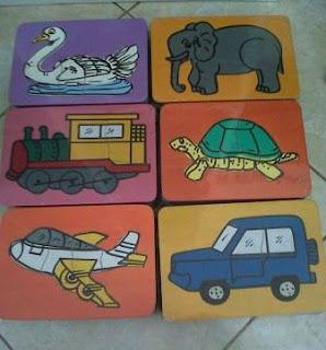 Puzzle Anak 01 Mainan Kayu Edukatif