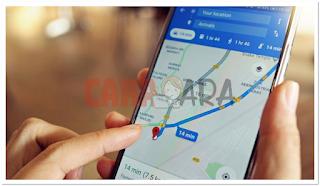 Cara menggunakan Asisten Google di perjalanan Anda