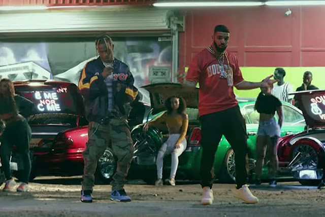 Video: Travis Scott - SICKO MODE (Con Drake)