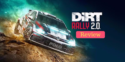 Dirt Rally 2.0 Review