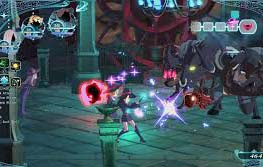 Free Download PC Game Little Witch Academia Chamber of Time