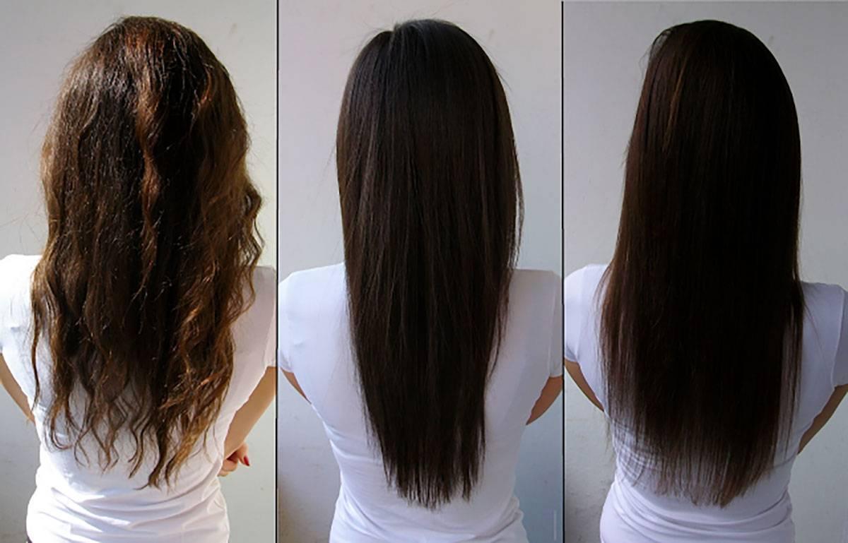افضل كريم لترطيب الشعر الجاف