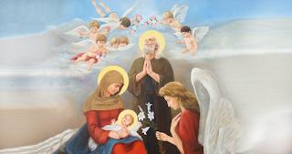 21 вересня — Різдво Пресвятої Богородиці. Особливий день: що заборонено робити жінкам в це свято!