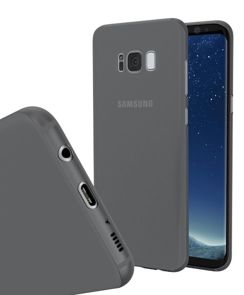 MNML Thin Samsung Galaxy S8 Plus Case