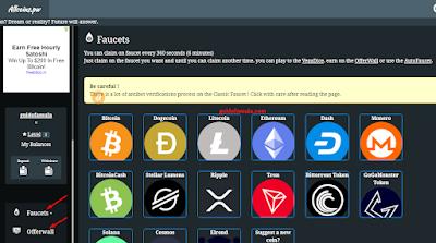 mining bitcoin gratis tanpa deposit 2021