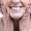 Making living with dentures easy and comfortable