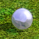 Nestene Consciousness Sphere- Preview Image