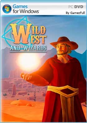 Wild West and Wizards PC Full