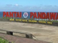 Sejarah Tentang Wisata Pantai Pandawa