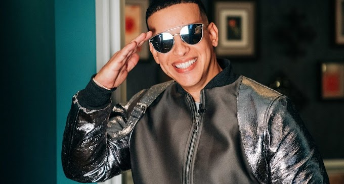 "Video de Daddy Yankee logra un billón de visualizaciones con ""Limbo"""