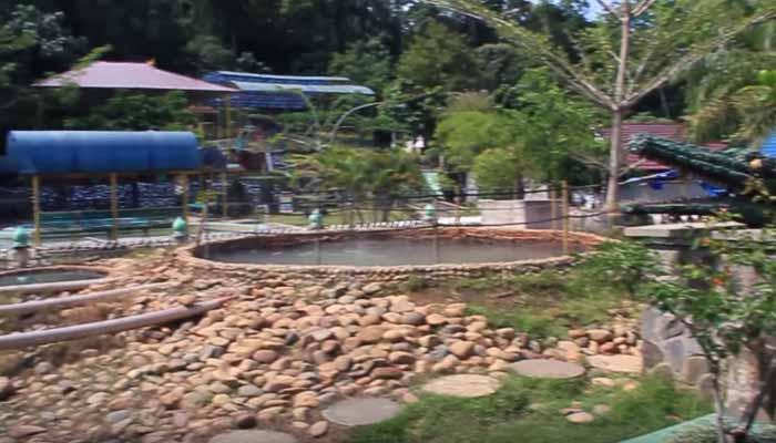Tempat Wisata di Pasir Pengaraian