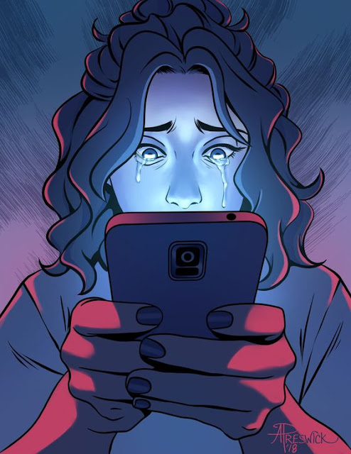 HOW TO PROTECT YOUR MENTAL HEALTH FROM THE EVILS OF SOCIAL MEDIA