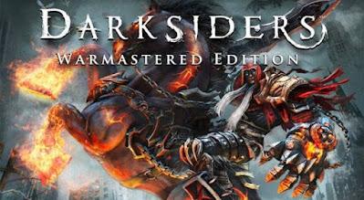 Download Darksiders uploaded by yaya