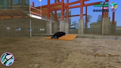 تنزيل لعبة Grand Theft Auto City كاملة
