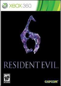 Resident Evil 6 (X-BOX360) 2012