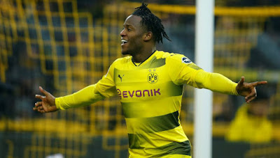 Mercato Chelsea: Batshuayi prefers to wait ...
