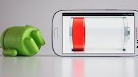 Quando la batteria è quasi scarica (Android), cosa fare