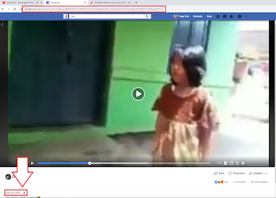 Cara Download Video Facebook Online Tanpa Aplikasi