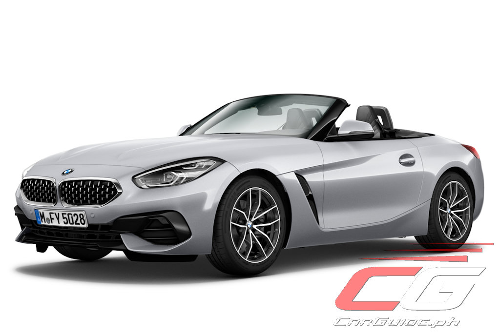 Your Move Toyota Bmw Philippines Launches 2020 Z4 And It S Priced