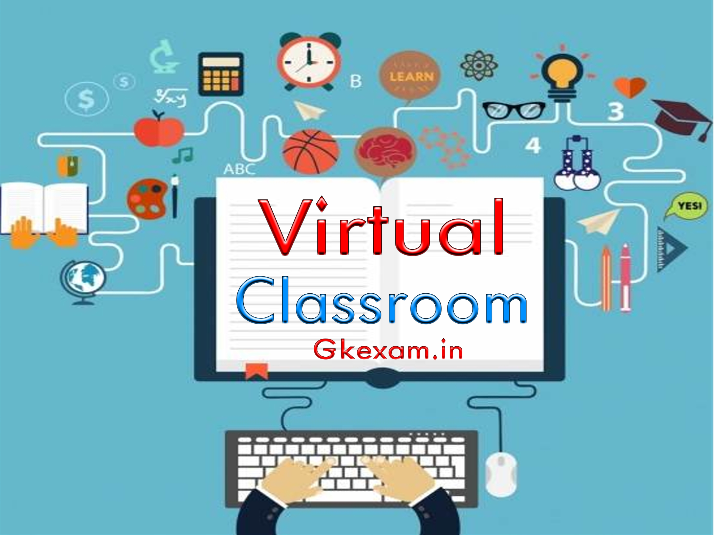 Online Classroom Project